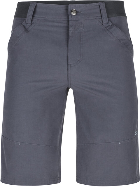 Marmot M's Bishop Shorts Slate Grey